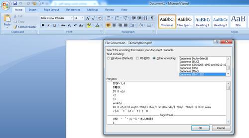 mo file pdf tren word 2016 2013 2010 2007 2003