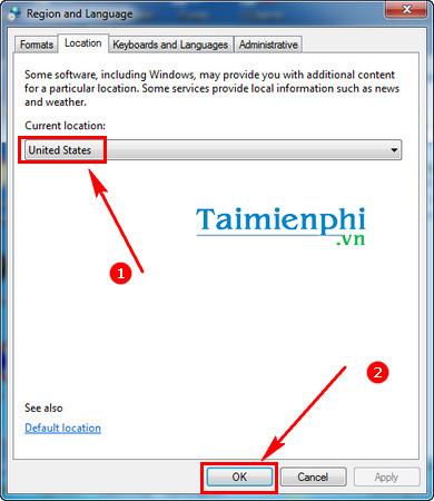 Sửa lỗi nhảy font chữ trong Word gây khó chịu khi nhập văn bản 7