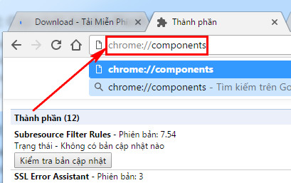 sua loi shockwave flash has crash trong google chrome