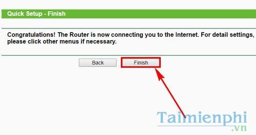 Cách thiết lập lại Modem, Router khi quên mật khẩu