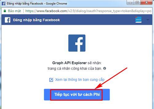 Cách để không Block Facebook, không cho Facebook khóa tài khoản