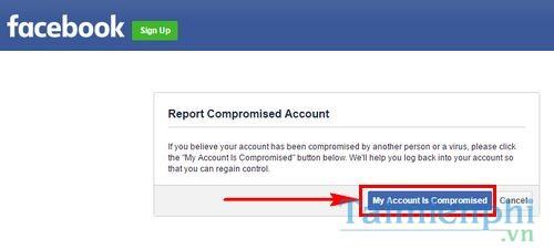 Sửa lỗi Yahoo không nhận được mã khôi phục Facebook