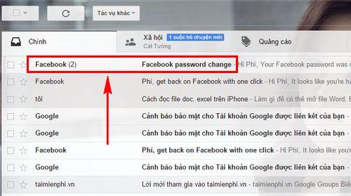 hop thu gmail cach mo nhan gui mail trong gmail 7