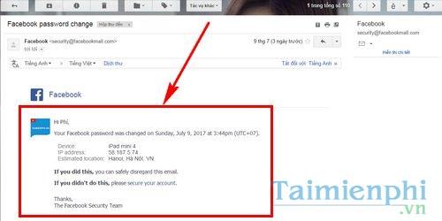 hop thu gmail cach mo nhan gui mail trong gmail 8