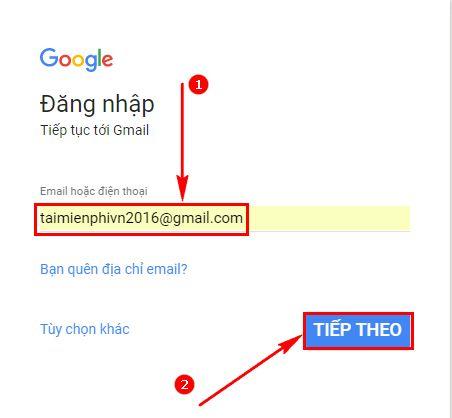 cach tao trang google slides powerpoint