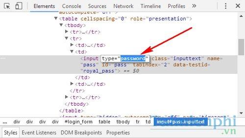 Cách xem mật khẩu lưu trên UC Browser