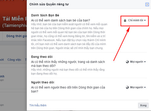 7 thủ thuật Facebook không phải ai cũng biết