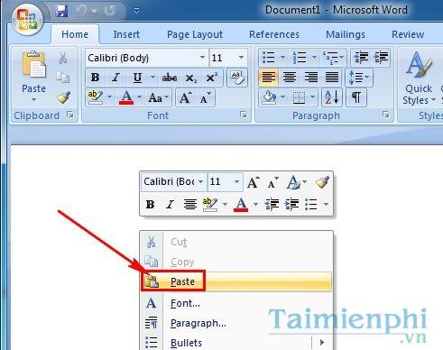 Cách chuyển PDF sang Word sử dụng Foxit Reader và UniPDF 5