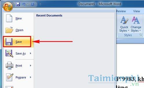 Cách chuyển PDF sang Word sử dụng Foxit Reader và UniPDF 7