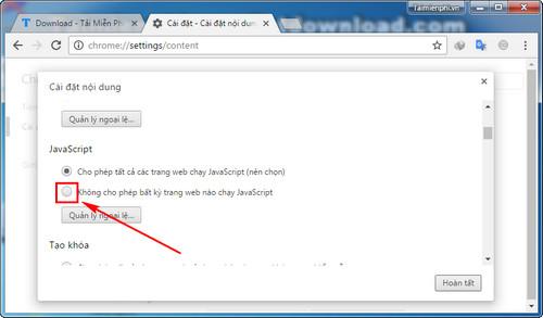 cach copy van ban tu web khong cho copy website khoa chuot phai 4