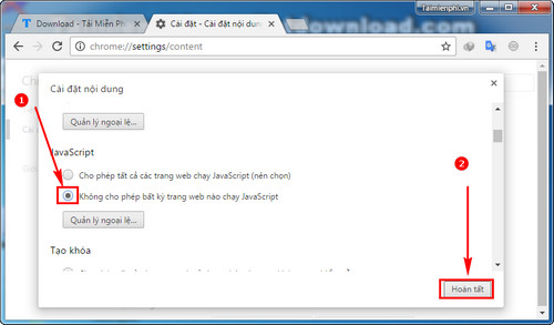 cach copy van ban tu web khong cho copy website khoa chuot phai 5