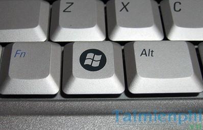 cach mo ban phim ao bang phim tat mo on screen keyboard nhanh