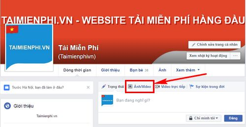 cach tai anh up anh facebook khong bi giam chat luong