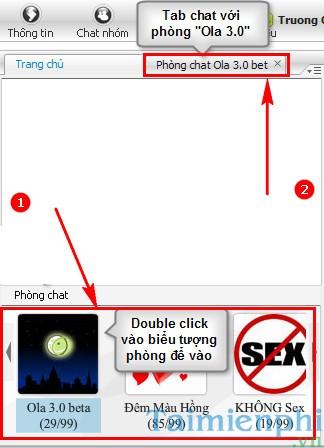 huong dan chat ola tren may tinh laptop 5