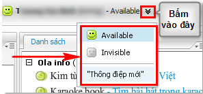 huong dan chat ola tren may tinh laptop 6