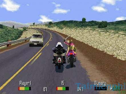 Hướng dẫn tải và cài đặt game Road Rash không bị lỗi Windows 7 6