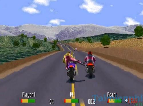 Hướng dẫn tải và cài đặt game Road Rash không bị lỗi Windows 7 7