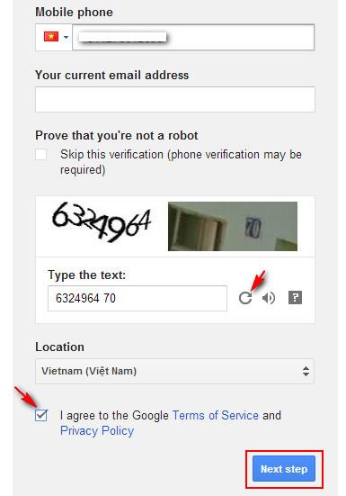 tao gmail
