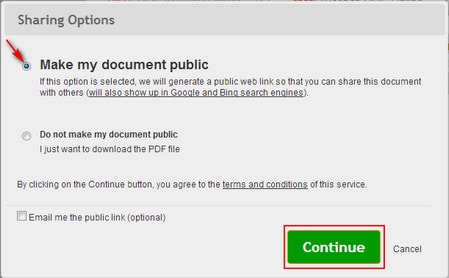 Cách chuyển Word sang PDF, đổi đuôi Doc, Docx sang file PDF trên máy tính 15