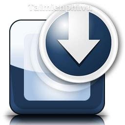 bat, tat tinh nang tu download tiep trong Orbit Downloader