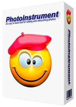 Sử dụng Photoinstrument chỉnh sửa ảnh kĩ thuật số