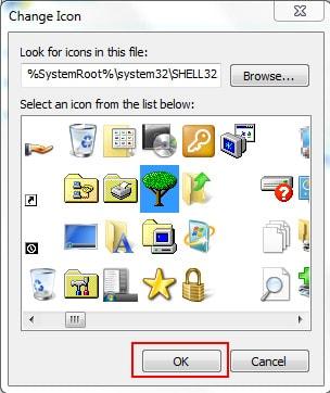 Cách tạo icon Facebook ngoài màn hình máy tính, laptop