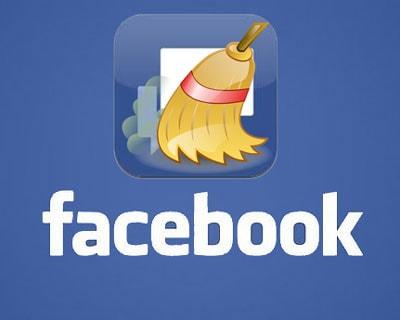 delete tin nhan, lich su chat tren facebook