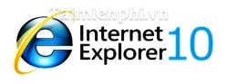 Internet Explorer 10 - Khắc phục lỗi mất giao diện Modern UI