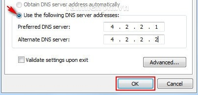 Khắc phục lỗi không tải được file đính kèm khi gửi Email