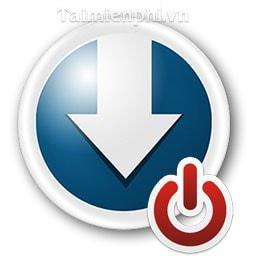 Orbit Downloader - Tự động tắt máy tính khi tải xong dữ liệu