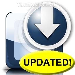 Orbit Downloader - Tắt tính năng thông báo phiên bản mới
