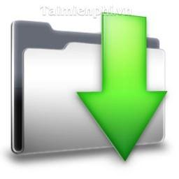 Orbit Downloader - Thay đổi thư mục chứa file tải về