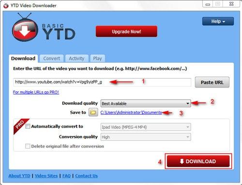 download phan mem doc duoi mp4 free