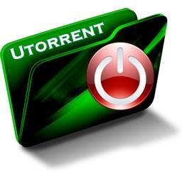 uTorrent - Thiết lập tự động tắt máy khi download xong