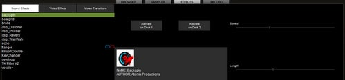 Mix nhạc, trộn âm thanh bằng Virtual DJ Pro trên máy tính, laptop  6