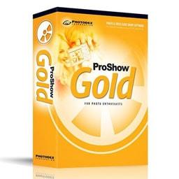 Cách gõ tiếng việt trong Proshow Gold