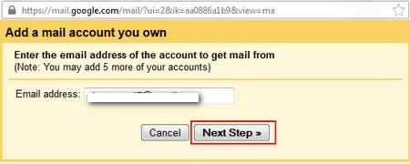 Chuyển Mail từ địa chỉ Gmail cũ sang tài khoản Gmail mới