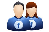Facebook - Thiết lập chế độ bảo mật danh sách bạn bè
