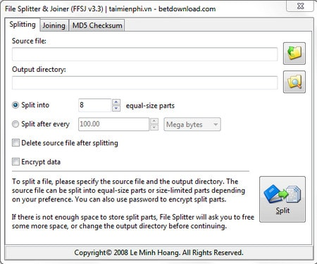 Top 5 phần mềm cắt, ghép file hiệu quả nhất 3