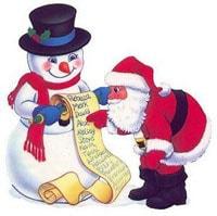 Bộ sưu tập hình nền Giáng Sinh 2013 cực đẹp