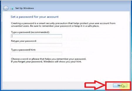 Hướng dẫn cài Windows 7/8/10 bằng USB 24
