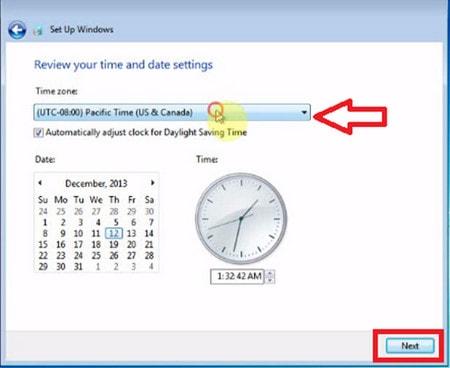 Hướng dẫn cài Windows 7/8/10 bằng USB 26