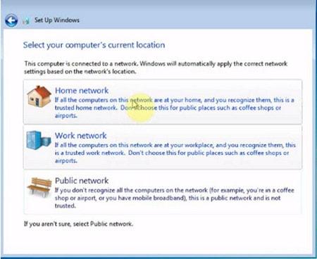 Hướng dẫn cài Windows 7/8/10 bằng USB 27