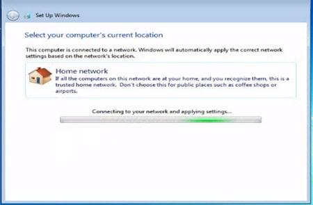 Hướng dẫn cài Windows 7/8/10 bằng USB 28