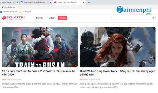 Xem phim trên HD Online như thế nào? 2