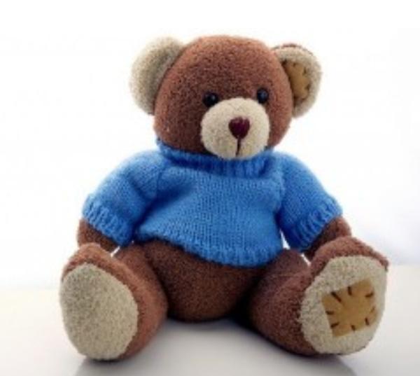 Gấu bông đẹp và đáng yêu nhất