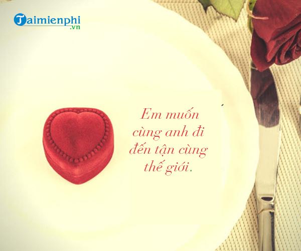 hinh anh chuc mung Valentine