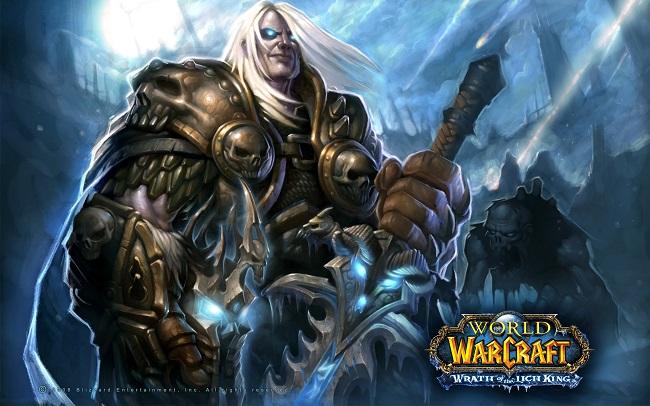 Cách tải game Warcraft III trên máy tính 2