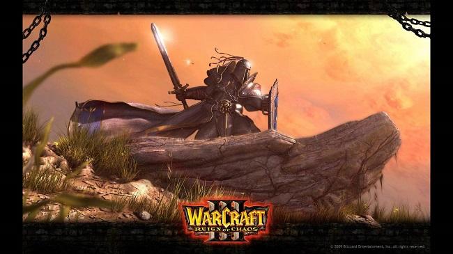 cach tai game warcraft iii tren may tinh