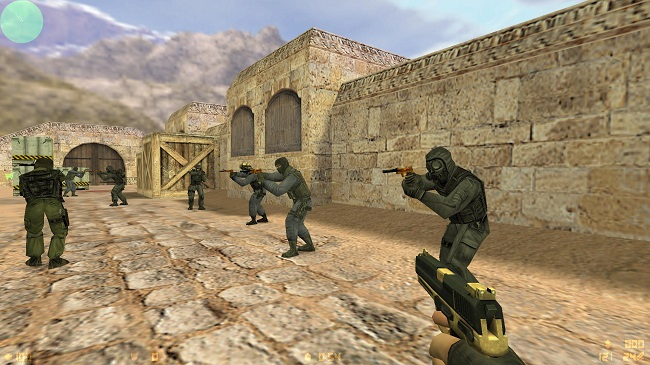 Tải và cài đặt Counter Strike trên máy tính 10